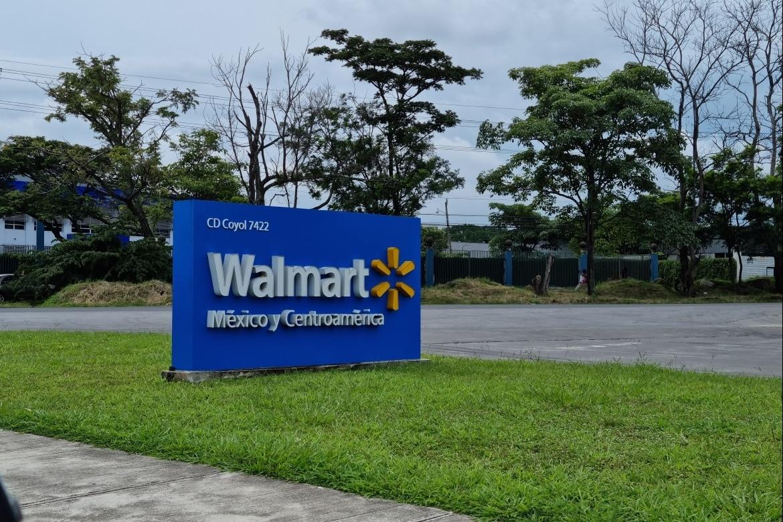 Hidral chez Walmart Costa Rica