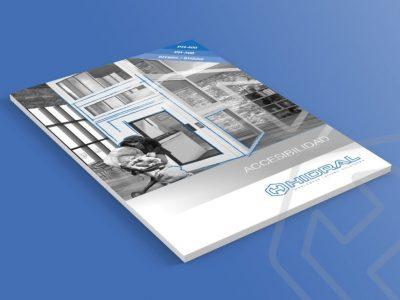 Nouveau catalogue accessibilité