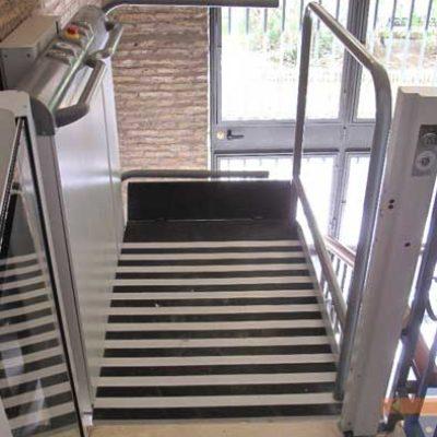 elevateur-pmr-vertical-ph-300-hidral-france