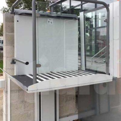 elevateur-vertical-ph-300-hidral-france
