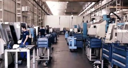 Fabrication de monte-charges et ascenseurs - Hidral France